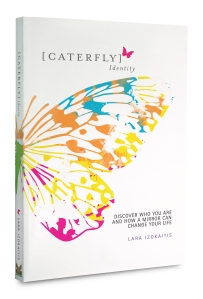 Caterfly Identity Cover-3-D image